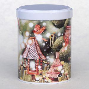 Boîte à thé Envol