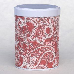 Boîte chapeau Gorkha
