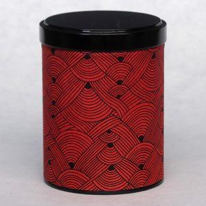 Boîte à thé Rakam
