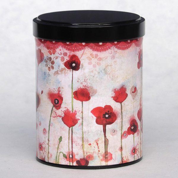 Boîte chapeau Poppies