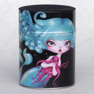 Boîte à thé luxe Abys