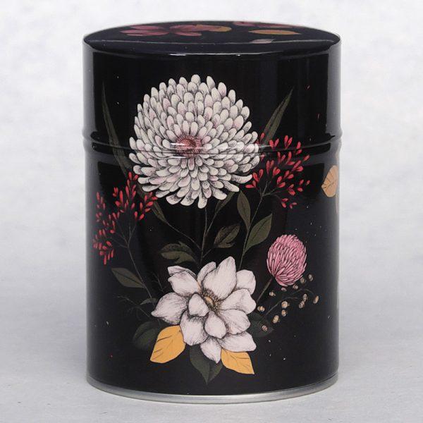 Boîte classique Flora