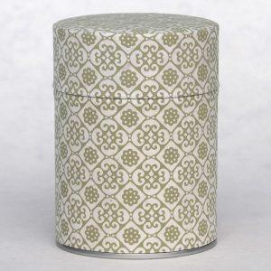 Boîte à thé luxe Hanku