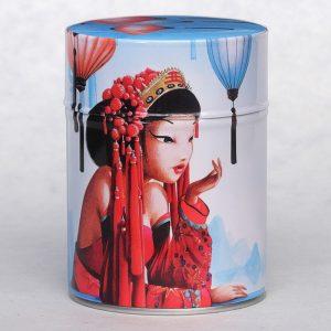Boîte à thé luxe Mekong