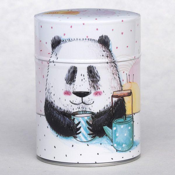 Boîte classique Panda