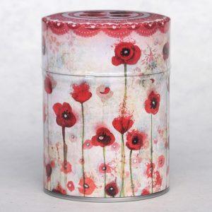 Boîte classique Poppies