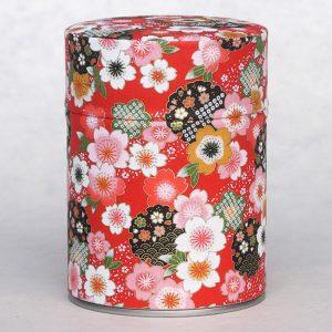 Boîte à thé luxe Kureiji