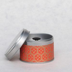 Boîte à thé voyage Asago