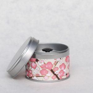 Boîte à thé voyage Kanaki