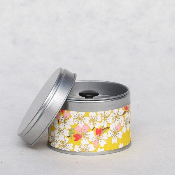 Boîte à thé voyage Natsu
