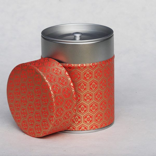 Boîte à thé luxe Asago