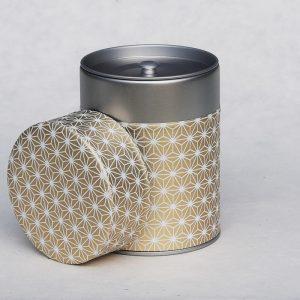 Boîte à thé luxe Katsugari