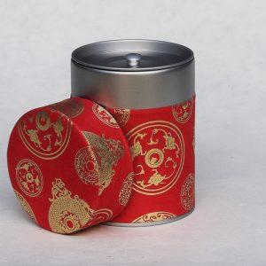 Boîte à thé luxe Nemjung