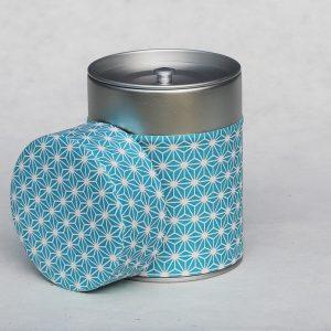 Boîte à thé luxe Samora