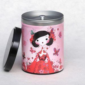 Boîte à thé Haru