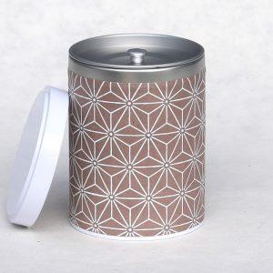 Boîte à thé Darma