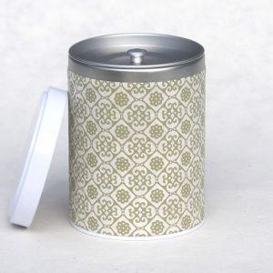 Boîte à thé Hanku