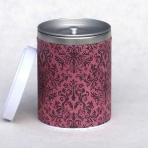 Boîte à thé Kanda