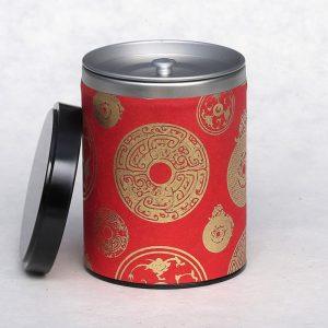 Boîte à thé Nemjung