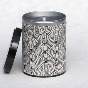 Boîte à thé Tikapur