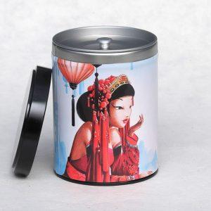 Boîte à thé Mekong