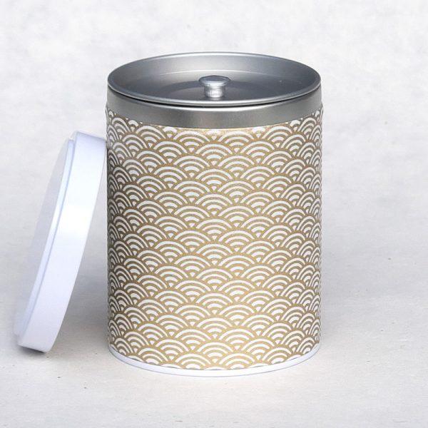 Boîte à thé Haro