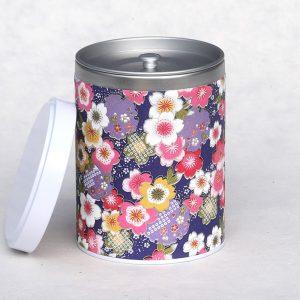 Boîte à thé Kanibaru