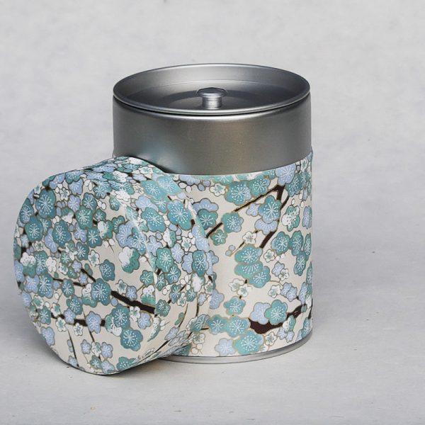 Boîte à thé Migiwa