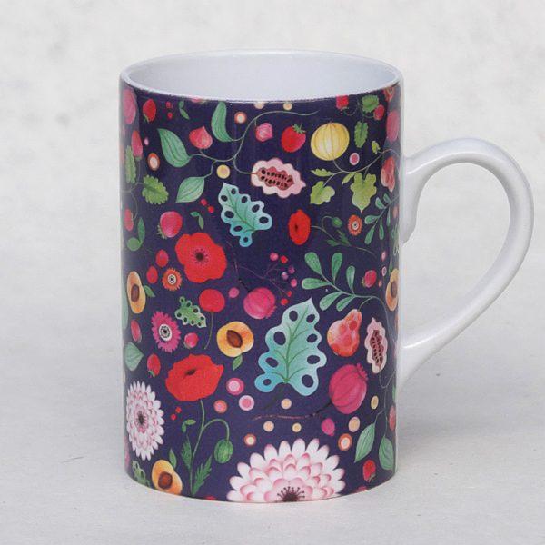Mug Fruits