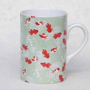 Mug pour le thé Sakana