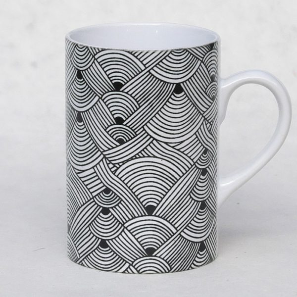 Mug pour le thé Tikapur