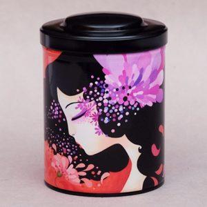 Boîte à thé Parfum