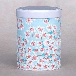 Boîte à thé washi Buru