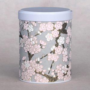 Boîte à thé Sesshu