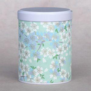 Boîte à thé washi Tadami