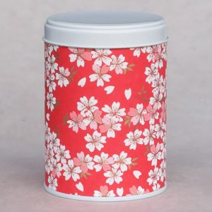 Boîte à thé Kazuno