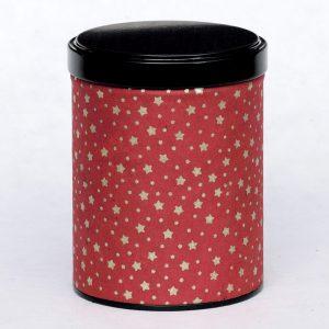 Boîte à thé Lokta Tara
