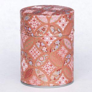 Boîte à thé washi Hita