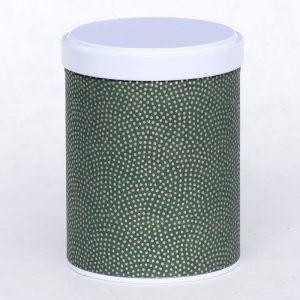 Boîte à thé washi Saikai