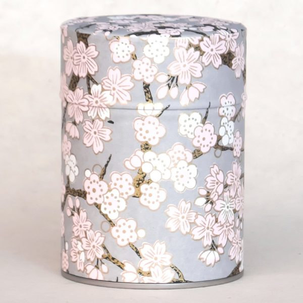 Boîte à thé washi Sesshu