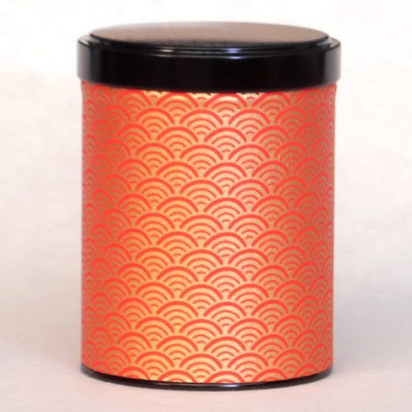 Boîte à thé washi Gifu
