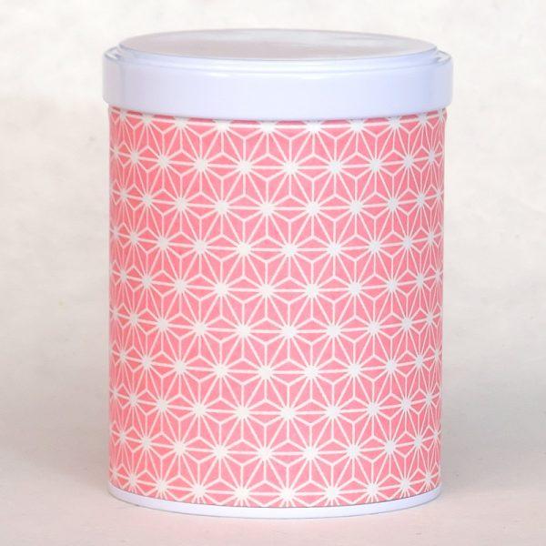 Boîte à thé washi Yokote