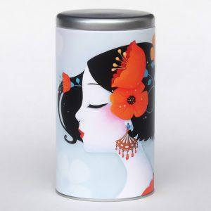 Boîte à café – Chiharu