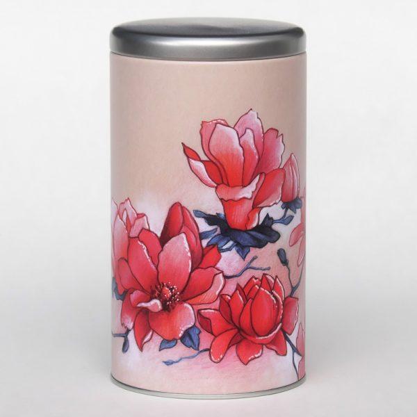 Boîte à café – Magnolias