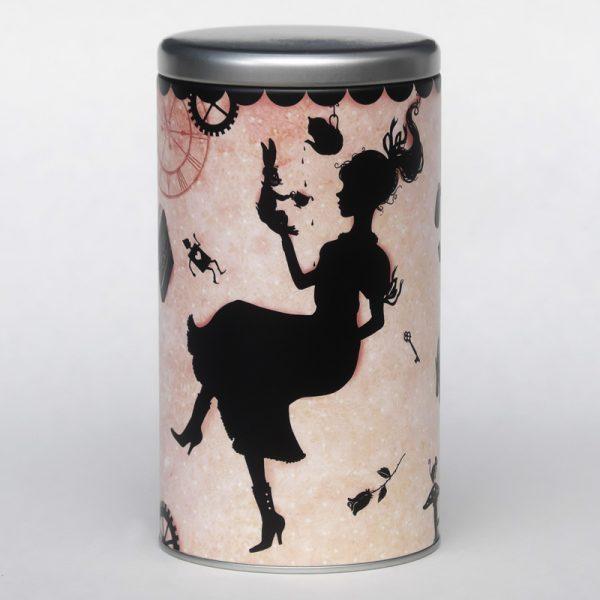 Boîte à café –  Wonderland