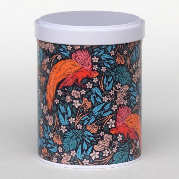 Boîte à thé empilable – Kenashi