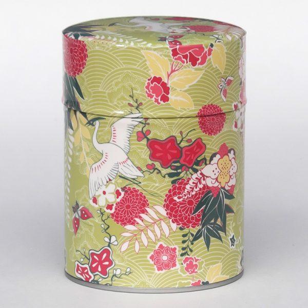 Boîte à thé luxe – Notori
