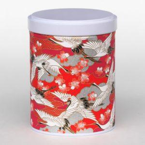 Boîte à thé washi empilable - Asahi