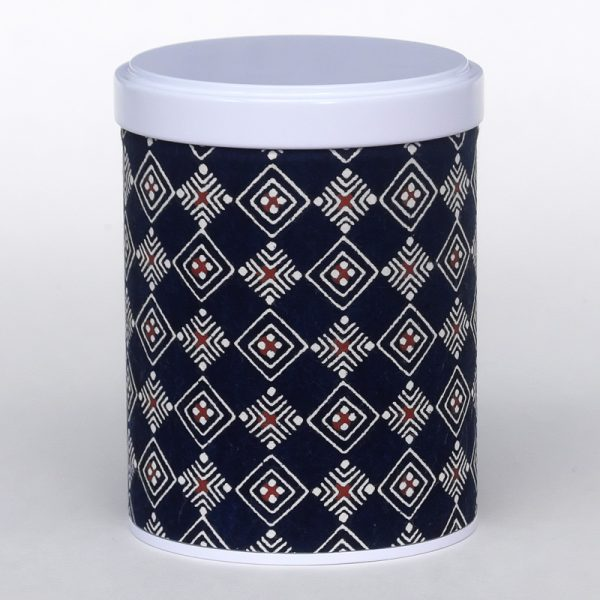 Boîte à thé washi empilable - Inabe