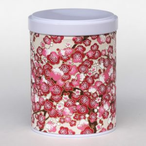 Boîte à thé washi empilable - Izumi